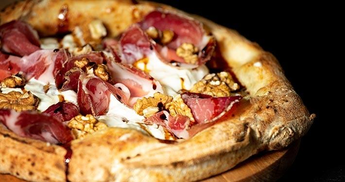 pizzeria gourmet foggia gargano